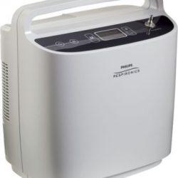 Concentrador Portátil Philips Respironics SimplyGo
